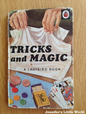 Ladybird Hobbies Tricks and Magic
