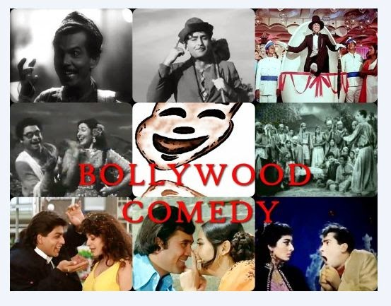 All Time Best Indian Movies (Hindi Comedy) l Bollywood Comedy Movie