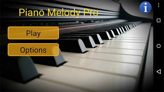 Piano Melody Pro 137 Full APK