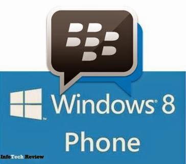 BBM For Windows Phone, Segera Hadir!