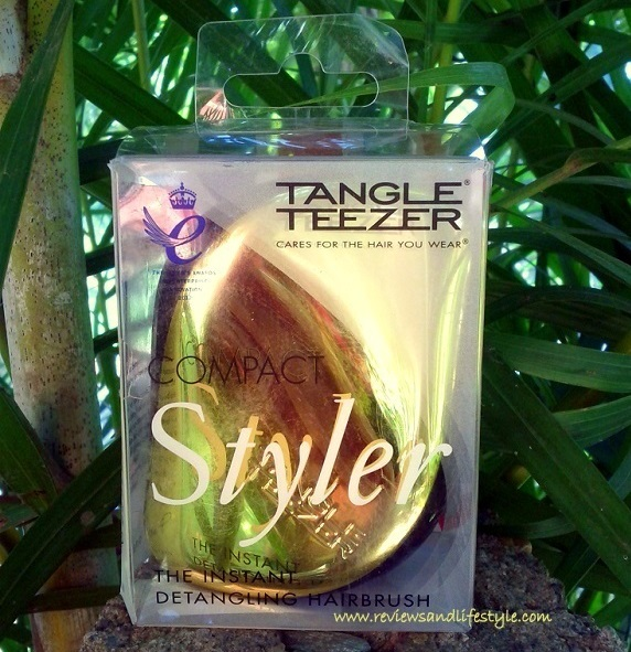 Tangle Teezer Review India where to buy flipkart amazon nykaa jabong purplle