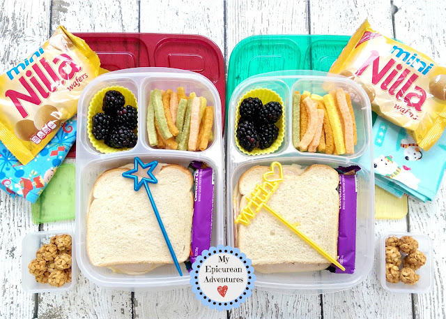 Lunch box ideas, school lunch ideas, lunches