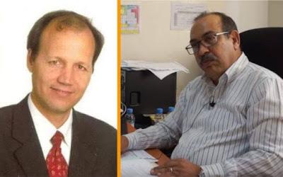 Un professeur universitaire de la physique nucléaire et un fonctionnaire du ministère l'Environnement, sont les deux victimes marocains du crash de l'avion d'Ethiopien Airlines