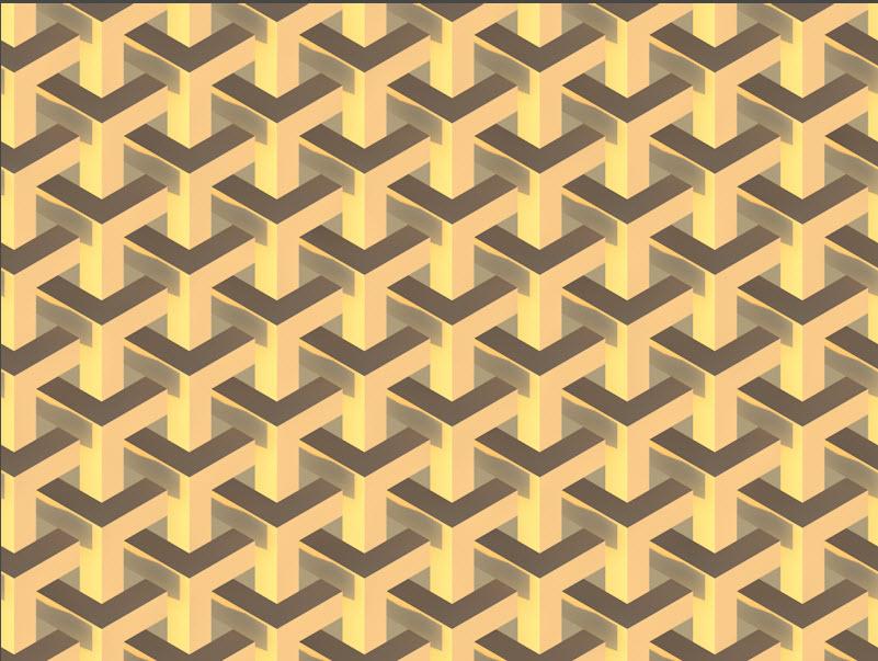 geometrical Optical Illusion  20