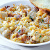 Baked Chicken, Bacon & Ranch Macaroni and Cheese