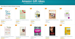 Amazon Number One Most Gifted in Oncology
