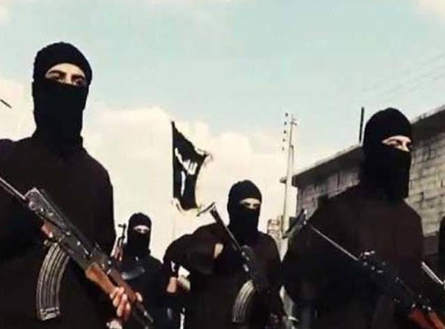 केरल में अब्दुल से मिली थी यास्मीन, उसी ने कहा था IS में शामिल होने