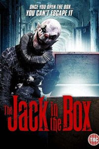 The Jack In The Box (2020) English 250MB WEBRip 480p