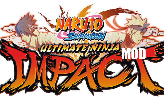 Kumpulan Mod Texture Naruto Shippuden : Ultimate Ninja Impact [NSUNI] PPSSPP