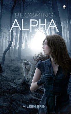 Alpha Girl Book 1