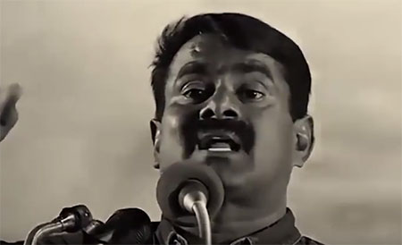 Seeman Latest Emotional Speech