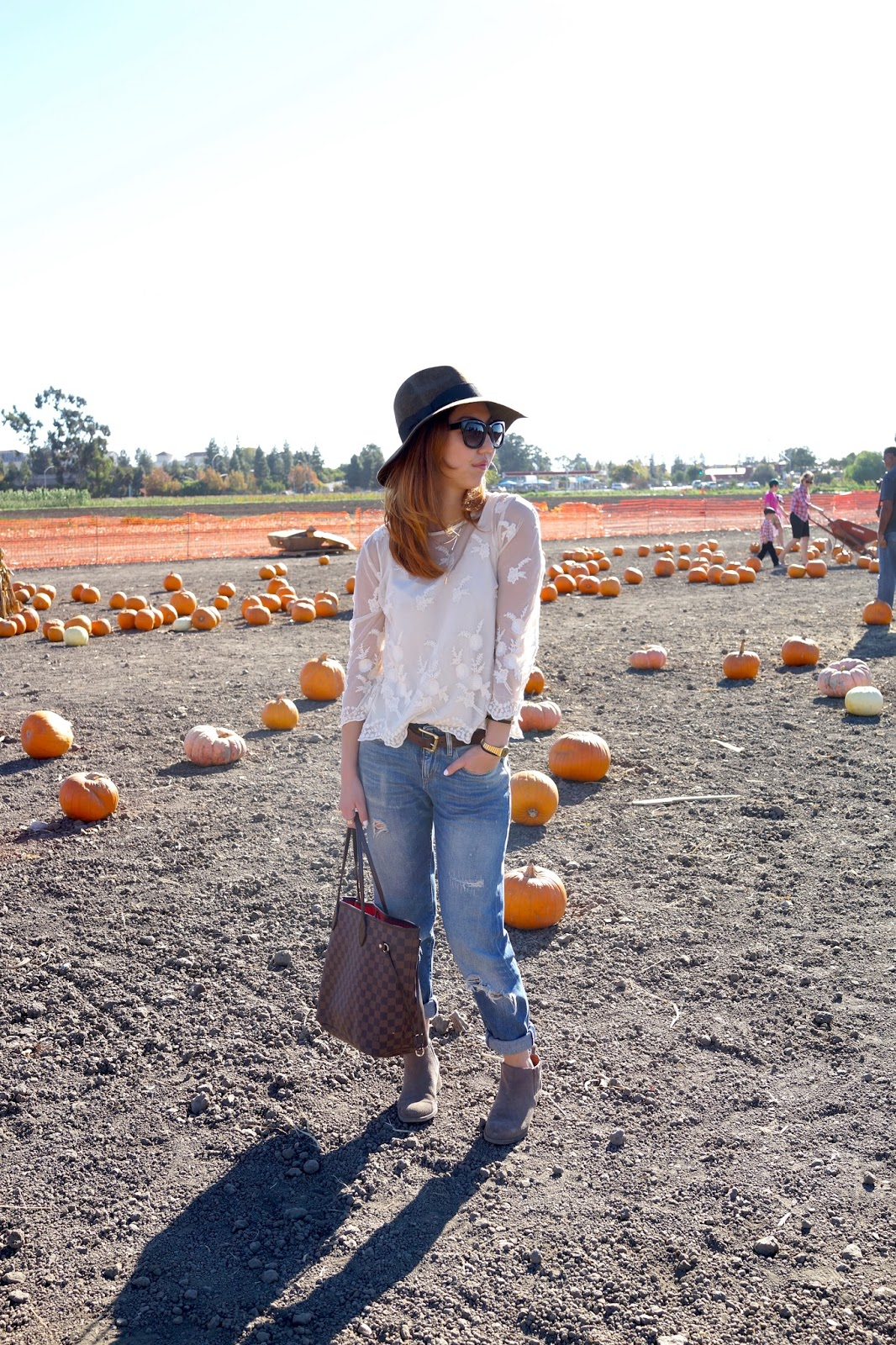 PUMPKIN PATCHED – TREND ENVY