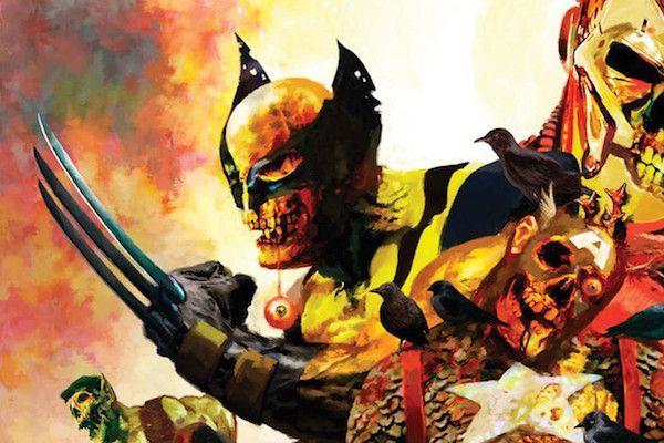 Begini Cerita Marvel Zombies, Proyek Gila Marvel yang Laku Keras
