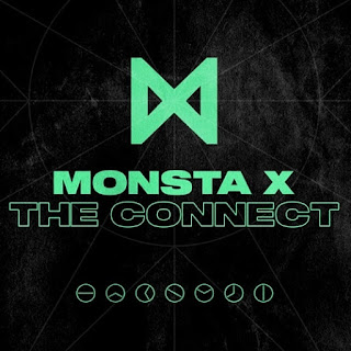 MONSTA X - THE CONNECT DEJAVU Albümü