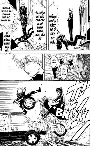 Gintama Chap 164 page 11 - Truyentranhaz.net
