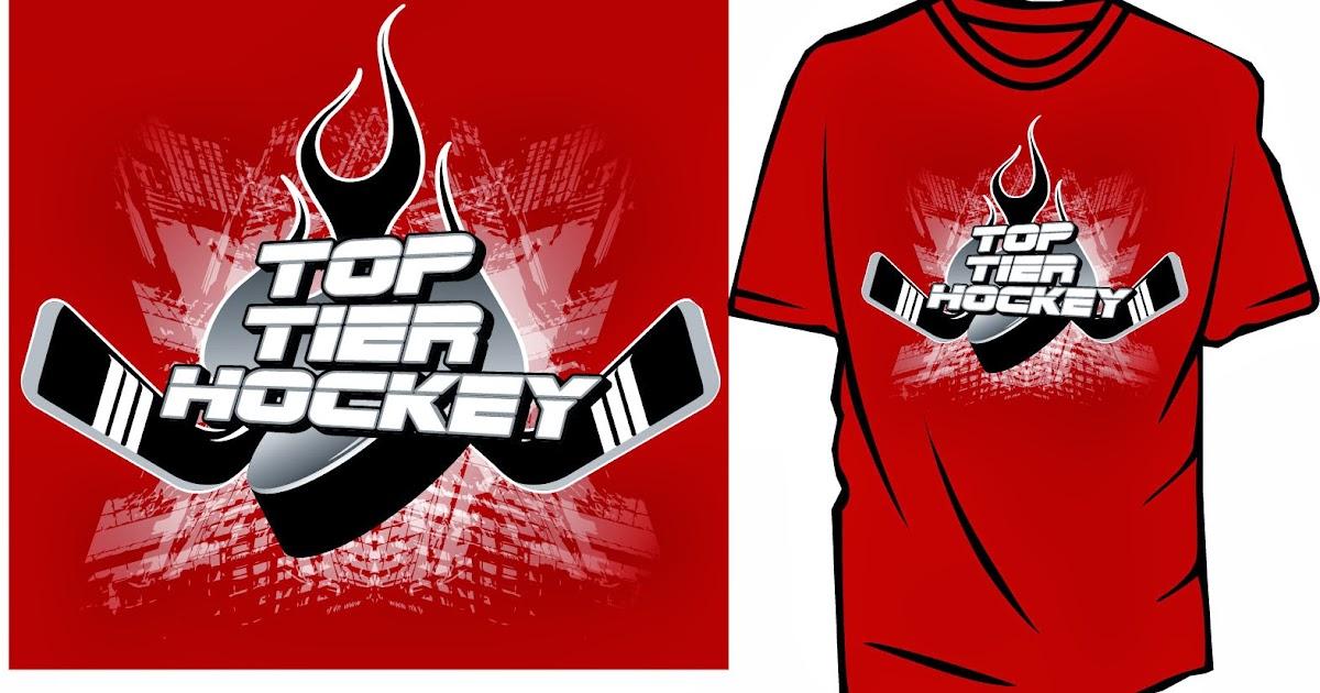 Cleveland Creative Design: UR ART STUDIO, CLEVELAND OHIO: Ice Hockey Creative Logo
