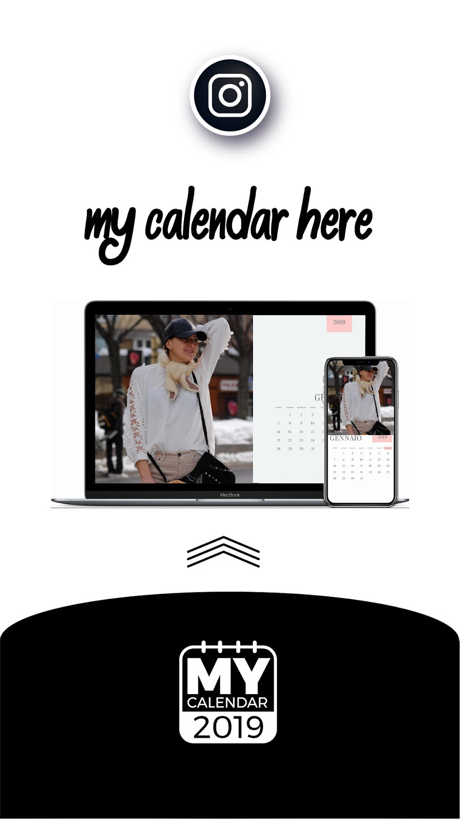 Il Mio Calendario.Babaluccia Fashion And My Chic Ideas Il Mio Calendario