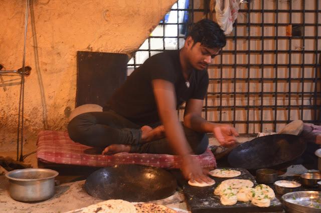 Restaurant à Amritsar