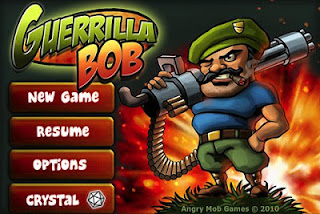 Free Download Guerrilla Bob PC Games Untuk Komputer Full Version  ZGAS-PC