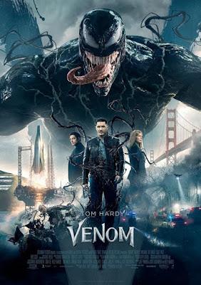 Venom [2018] Final [NTSC/DVDR] Ingles, Español Latino