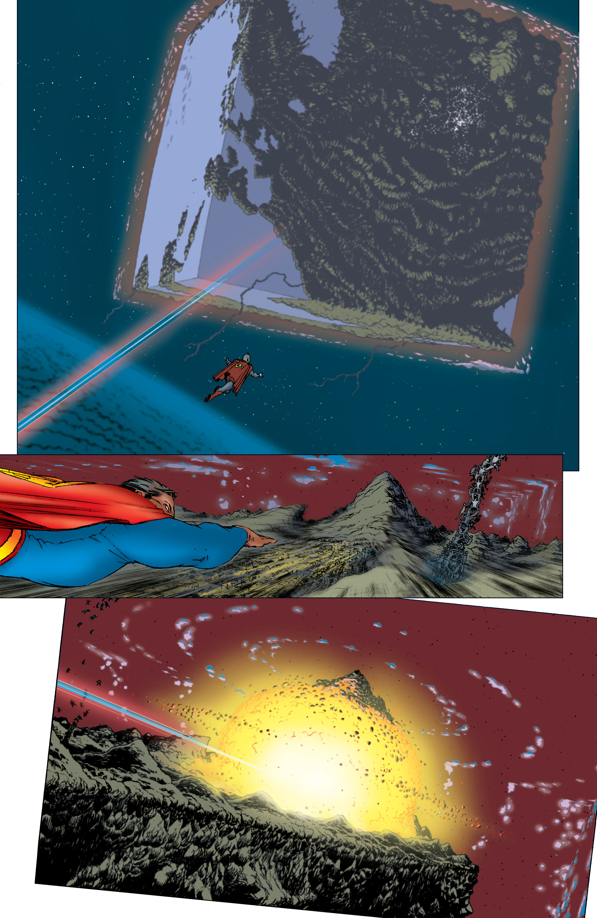 Read online All Star Superman comic -  Issue #7 - 18