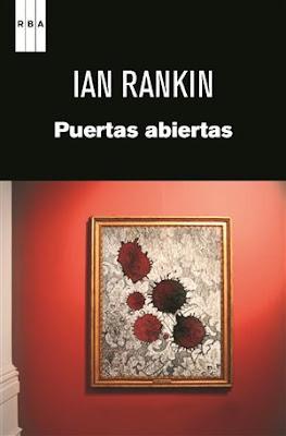 Puertas abiertas, Ian Rankin