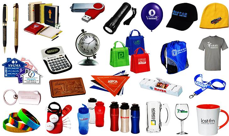 Sürekli Reklam Promosyon Ürünleri