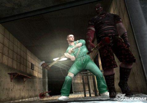 Manhunt 2 Full Pc Game Gamers Full Version