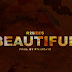 ( New Mp3) R2Bees Beautiful (Audio Song)