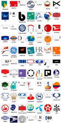 Logo Collection: Logo Quiz Answers Level 2