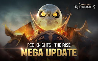 Lineage Red Knights APK