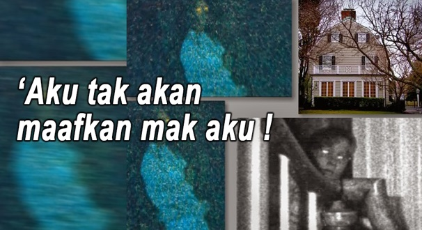 Aku Baru Kahwin Dgn Org Sarawak,Hari Tu Mak Aku Datang Melawat Kami, Lepastu Kejadian Kejam Berlaku Pada Kami !