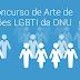 ONU abre inscrições para concurso de cartões LGBT