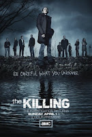 Prossimamente in visione -The Killing Stagione 2