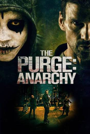 The Purge: Anarchy 2014 Dual Audio Hindi Full Movie Download