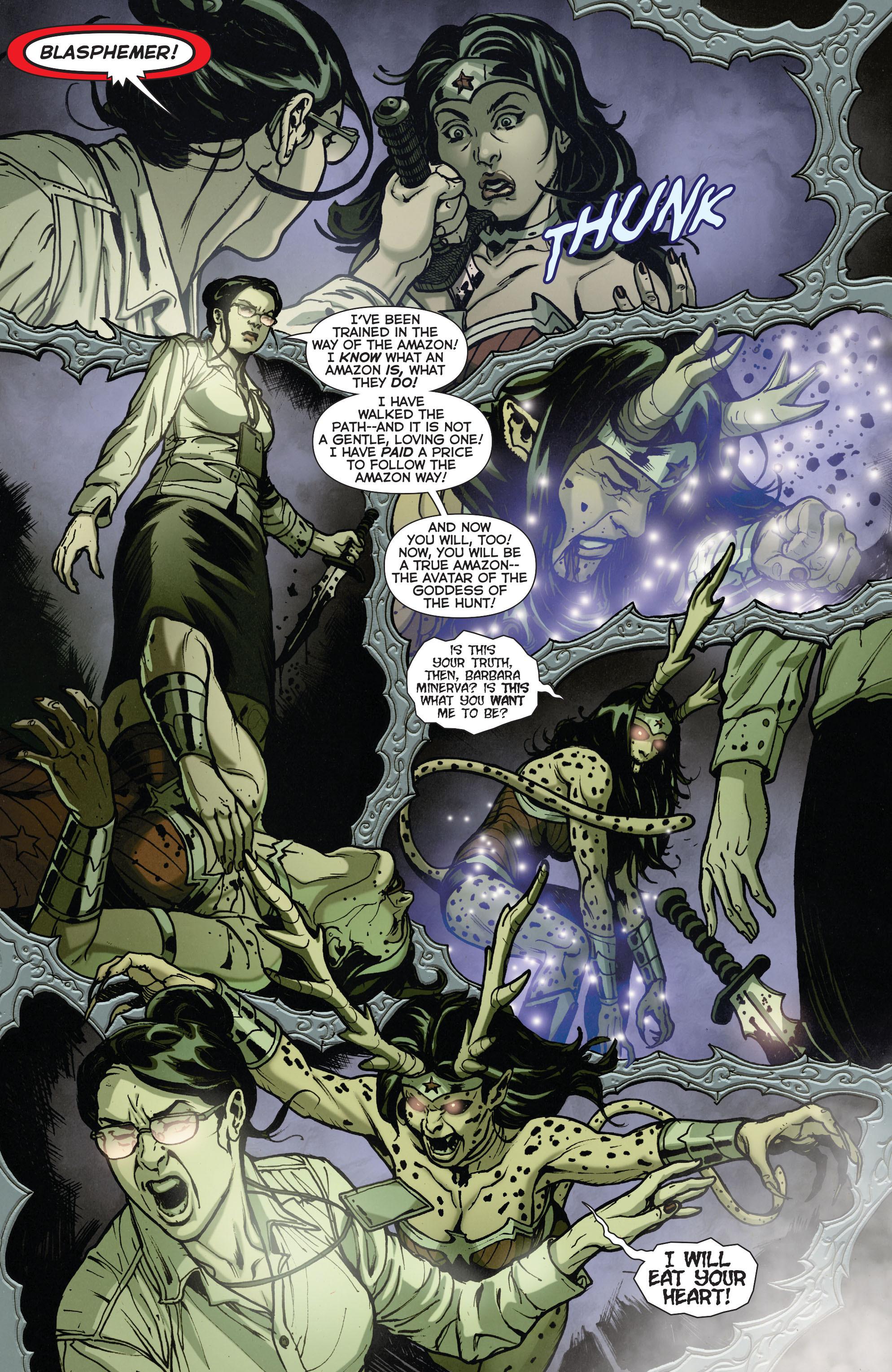 Read online Wonder Woman (2011) comic -  Issue #23.1 - 7