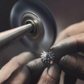 création française atelier du diamant créations