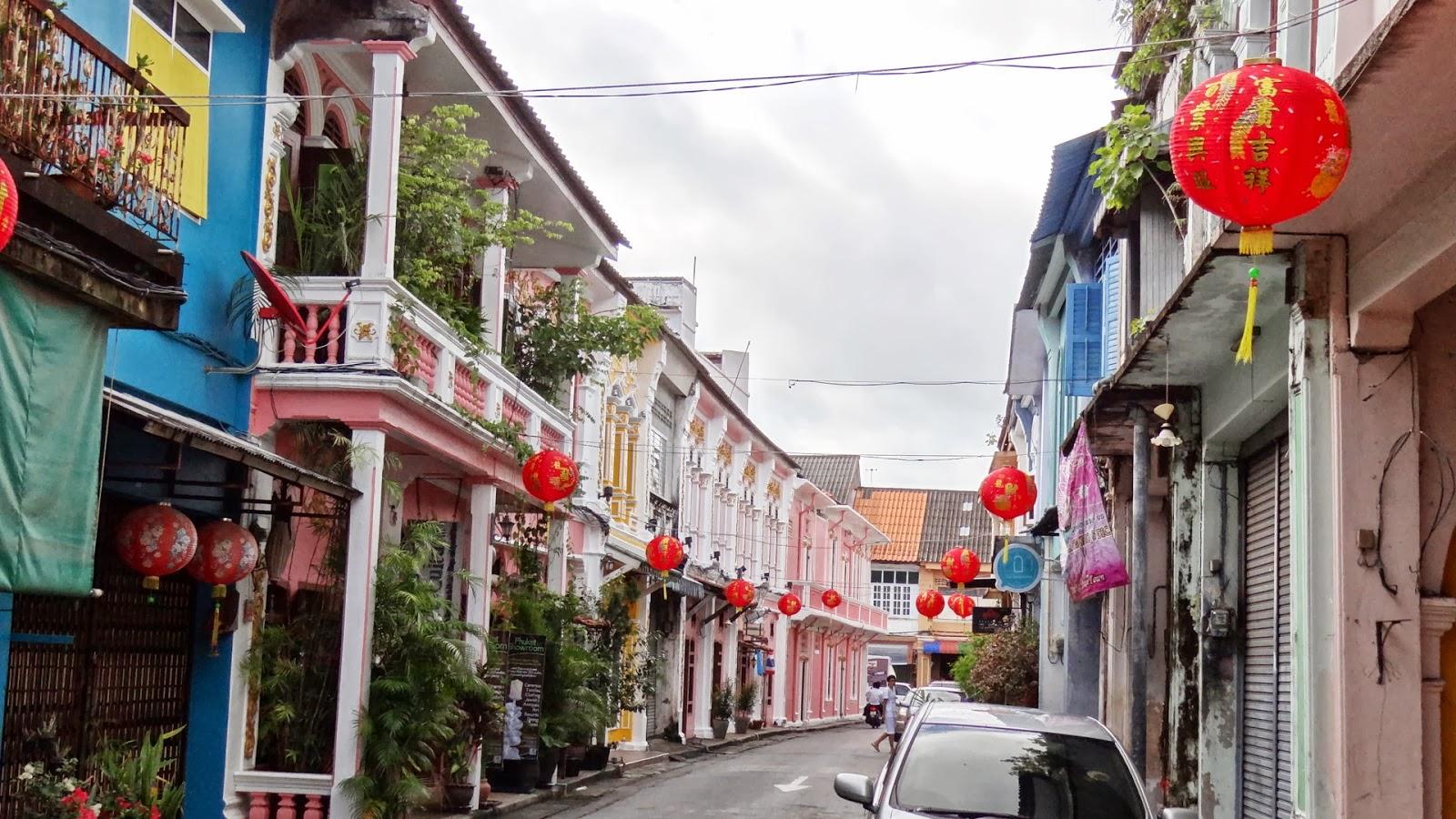光天化日: 新華泰國布吉五天難堪之旅 (第四天) 下