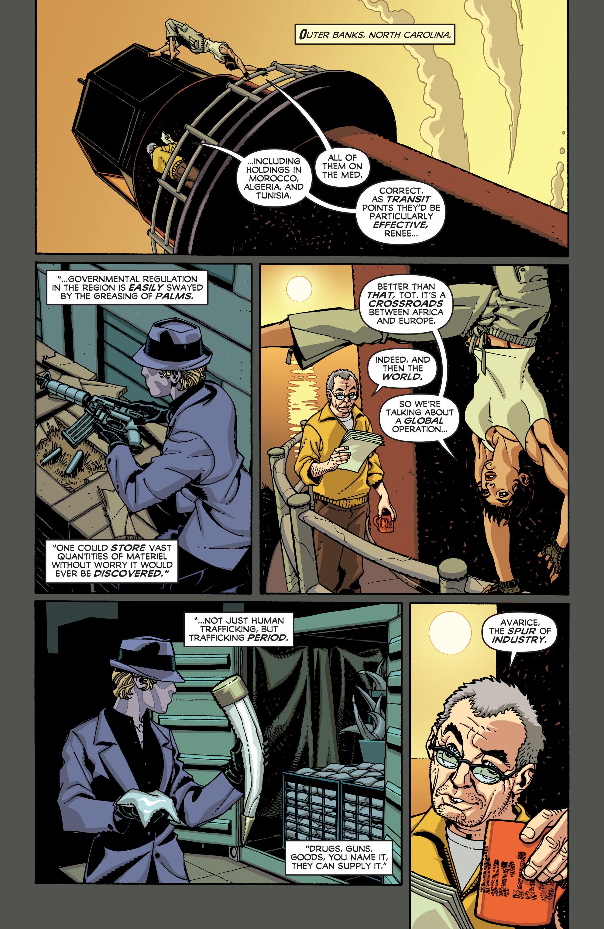 Detective Comics (1937) 859 Page 21