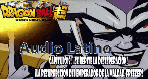 Capitulo 19 en audio latino online gratis, La banda de Pilaf logra reunir las siete esferas del Dragón.