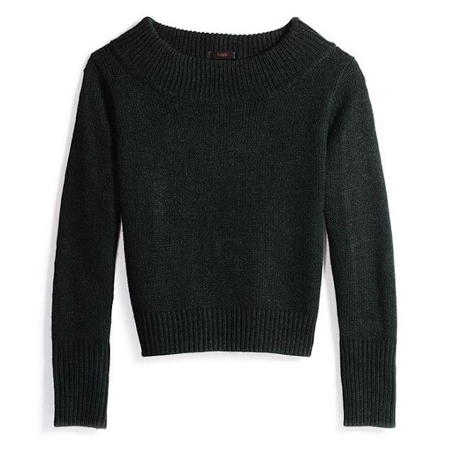mark. Funnel of Love Sweater $38.00. Shop Sweater >>>