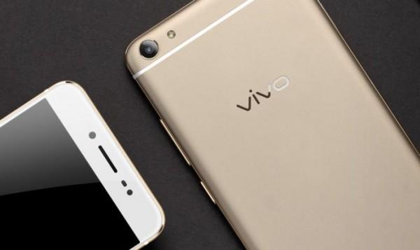 Vivo Siapkan Smartphone dengan Kamera Selfie 20 MP dan Moonlight Flash