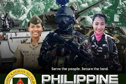 AFP Opens Candidate Soldier Course for 2019