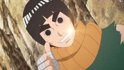 Boruto: Naruto Next Generations 16 Sub Español Online gratis
