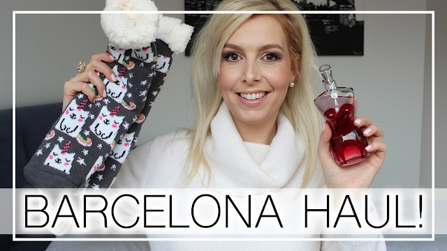 Beauty fashion haul