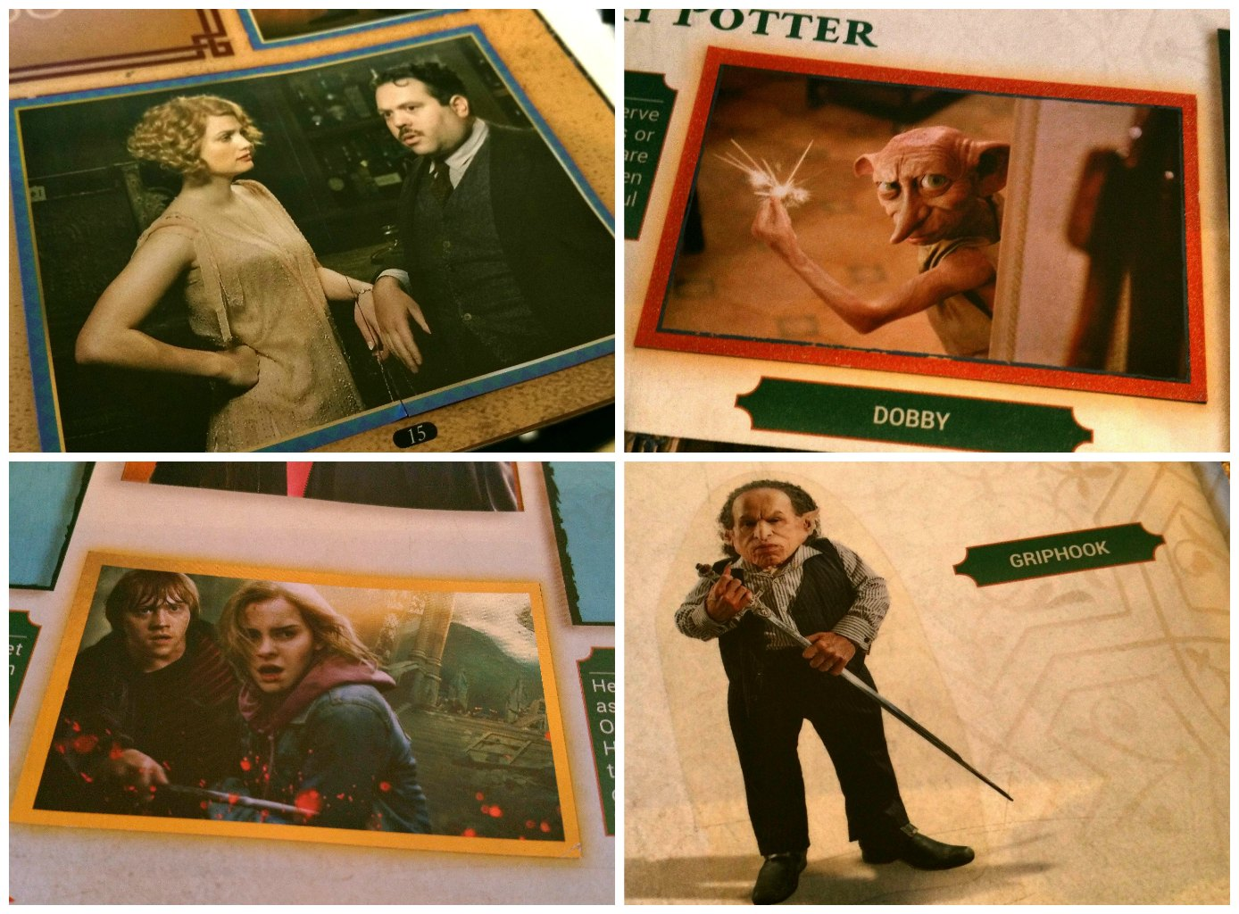 Fantastic Beasts and Where to Find Them, Harry Potter, Christmas gifts for Harry Potter and Fantastic Beasts fans