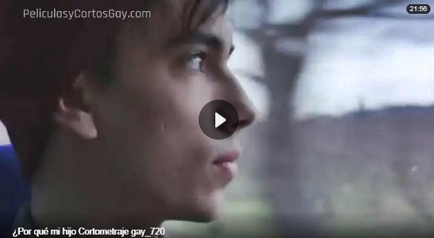 CLIC PARA VER VIDEO ¿Por Que Mi Hijo? - CORTO - Francia - 2015