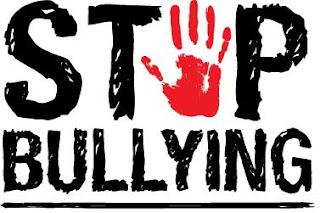 Hay que actuar contra el bullying