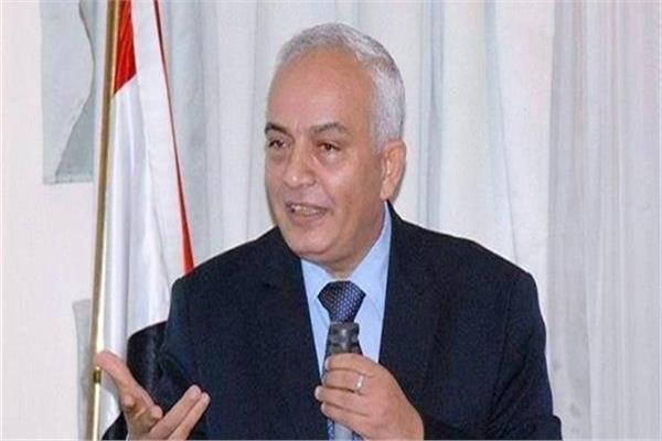 رضا حجازى يكشف عن موعد ظهور نتيجة الثانوية العامة 2020