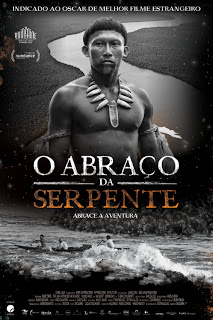O Abraço da Serpente – Legendado (2015)